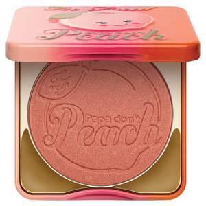 Too Faced Blush - Papa Don't Peach 9g