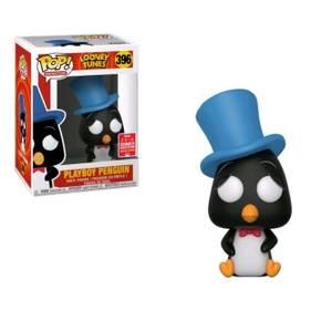 Figurine Pop! Looney Tunes Playboy Penguin EXC