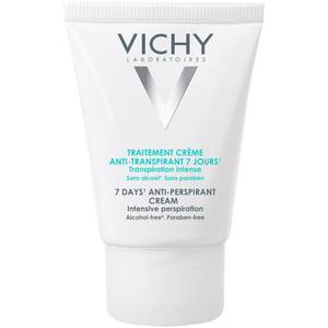 VICHY 7 Days Anti-Perspirant Cream Treatment Deodorant 30ml