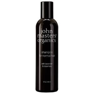 John Masters Organics Shampoo for Normal Hair 236ml