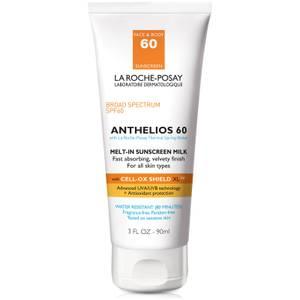 La Roche-Posay Anthelios Melt-In Sunscreen Milk SPF 60