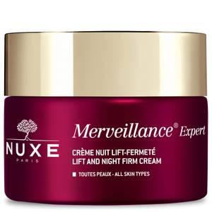 NUXE Merveillance Expert Night Cream 50ml