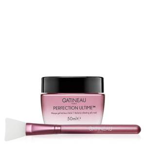Gatineau Perfection Ultime Radiance Refreshing Jelly Mask with Applicator 50ml