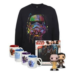 The Star Wars Full Force Bundle