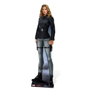 Captain America: Civil War - Agent 13 Lifesize Cardboard Cut Out