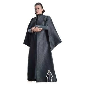Star Wars: The Last Jedi - Leia Organa Lifesize Cardboard Cut Out
