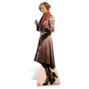 Fantastic Beasts - Queenie Goldstein Lifesize Cardboard Cut Out