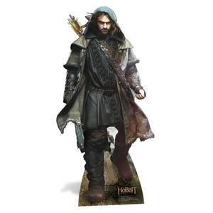 The Hobbit - Kili Lifesize Cardboard Cut Out