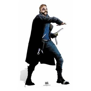 Suicide Squad - Captain Boomerang Lifesize Cardboard Cut Out