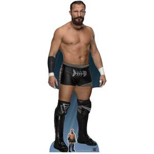 WWE - Bobby Fish Lifesize Cardboard Cut Out
