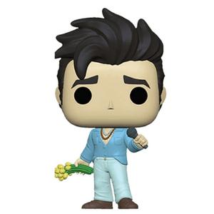 Figurine Pop! Rocks Morrissey