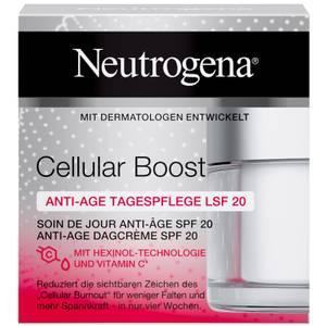 Neutrogena® Cellular Boost Anti-Age Tagespflege LSF 20 50ml