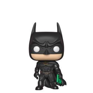 DC Comics Batman Forever 1995 Batman Funko Pop! Vinyl
