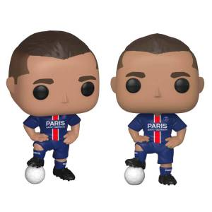 Paris Saint-Germain - Marco Verratti Football Funko Pop! Vinyl