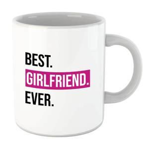 Best Girlfriend Ever Mug