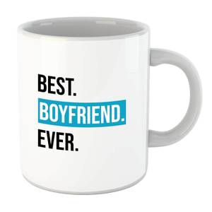 Best Boyfriend Ever Mug