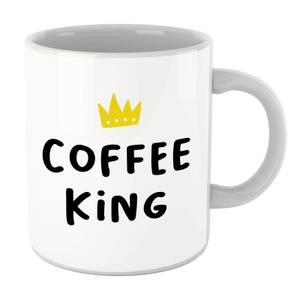 Coffee King Mug