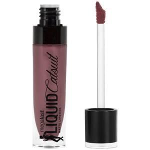 Wet N Wild Megalast Liquid Catsuit Matte Lipstick 'Rebel Rose'