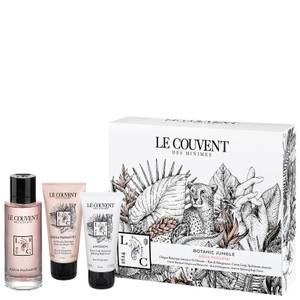 Le Couvent des Minimes Best of Botany Paradisi Set (Worth £82.00)