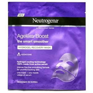 Neutrogena® Ageless Boost Hydrogel Recovery Mask