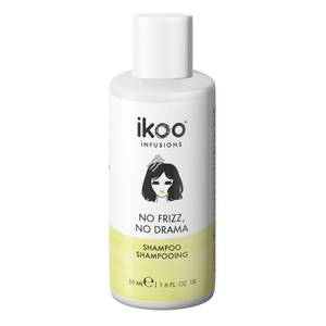 ikoo Shampoo - No Frizz, No Drama 50ml
