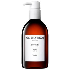 Sachajuan Body Wash Shiny Citrus 500ml