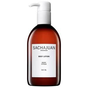 Sachajuan Body Lotion Shiny Citrus 500ml