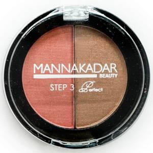 Manna Kadar Mineral Powder Chic/Trifecta Duo