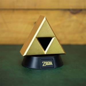 Lampe Triforce or– The Legend of Zelda