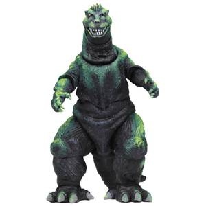 "NECA Godzilla - 12"" Head To Tail Action Figure - 1956 Movie Poster Godzilla"