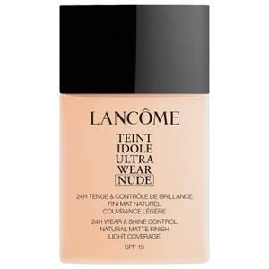 Lancôme Teint Idole Ultra Wear Nude Foundation 40ml (Various Shades)
