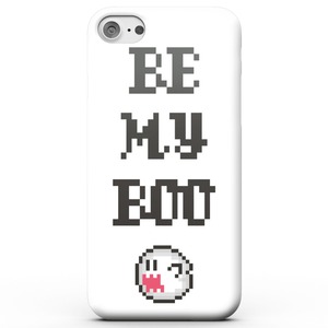 Super Mario Be My Boo Phone Case for iPhone and Android
