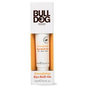 Bulldog Energising Eye Roll On 15ml