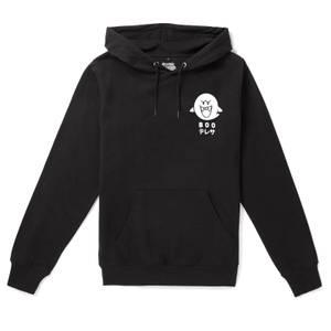 Nintendo Original Hero Boo hoodie - Zwart