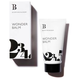 Bloom and Blossom Wonder Balm 40ml