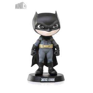 Figura Batman Liga de la Justicia 14 cm - Iron Studios Mini Co.