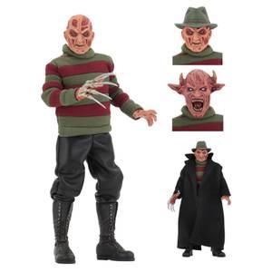 "NECA Nightmare on Elm Street - 8"" Clothed Figure - New Nightmare Freddy"