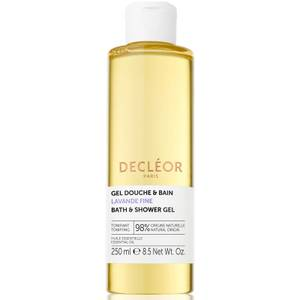 DECLÉOR Lavender Fine Shower Gel 250ml