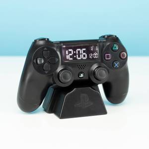 Playstation Wecker
