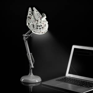 Star Wars Millennium Falcon Posable Desk Light