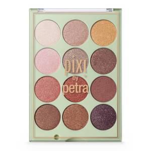PIXI Eye Reflections Shadow Palette - Reflex Light 16.5g