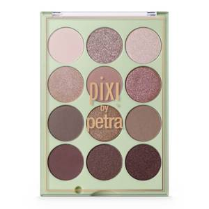 PIXI Eye Reflections Shadow Palette - Natural Beauty 16.5g