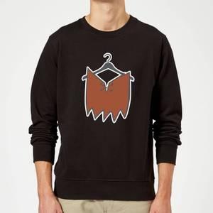 The Flintstones Barney Shirt Sweatshirt - Black