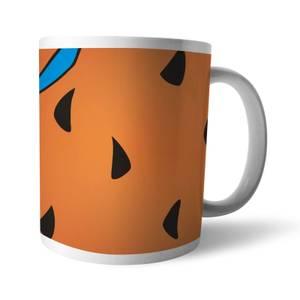 The Flintstones Fred Mug