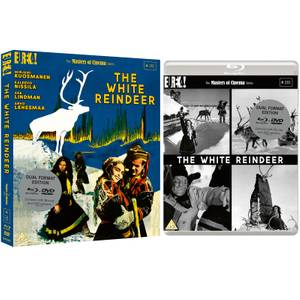 The White Reindeer (Masters of Cinema) Dual Format
