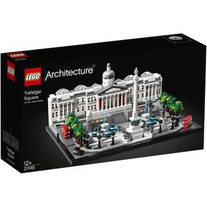 LEGO Architecture: Trafalgar Square London Building Set (21045)