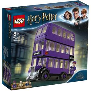 LEGO Harry Potter: Knight Bus Toy (75957)