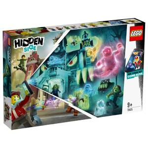 LEGO The Hidden Side: Newbury Haunted High School (70425)