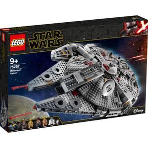 Lego Star Wars Faucon Millenium™ (75257)