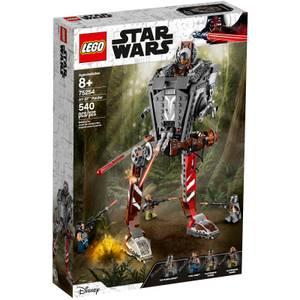 LEGO Star Wars: AT-ST Raider Building Set (75254)